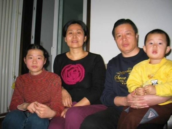 Gao_Zhisheng_family